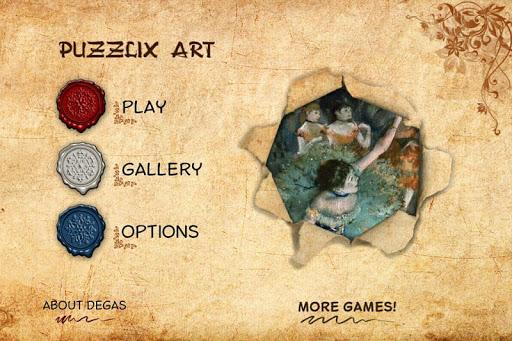 Puzzlix Degas LITE