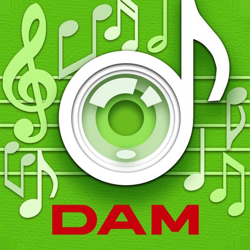 攝影App DAM CAMERA(ダムカメラ) 写真加工カメラアプリ LOGO-3C達人阿輝的APP