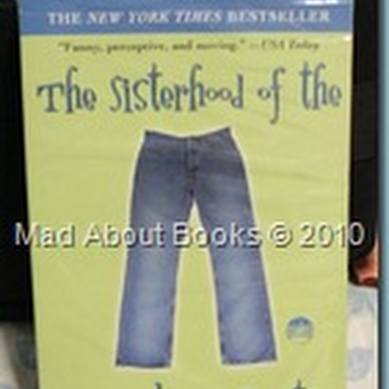 Review: The Sisterhood of the Traveling Pants series