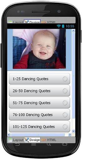 Best Dancing Quotes