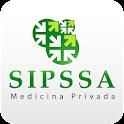 SIPSSA icon