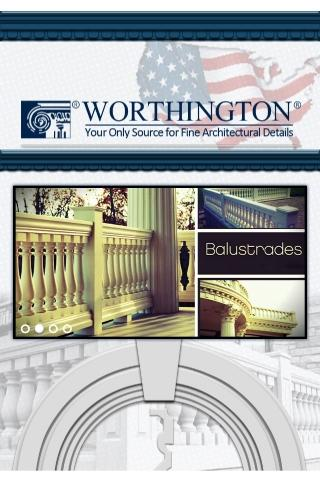 Worthington Millwork
