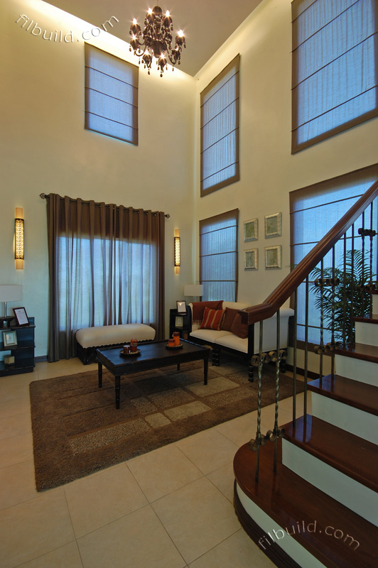 Mexico pampanga real estate home lot for sale at the for Lakeshore design builders