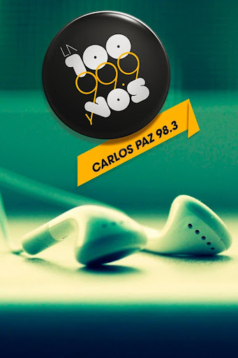 La 100 Carlos Paz FM 98.3