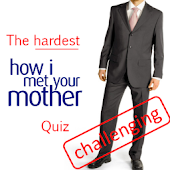 The hardest HIMYM Quiz (ger)