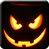 Halloween Live Wallpaper HD