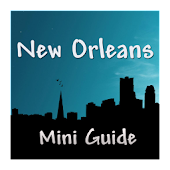 New Orleans Mini Guide