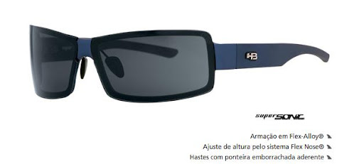 Oculos De Sol Hb Riot   Louisiana Bucket Brigade 291d1585cd