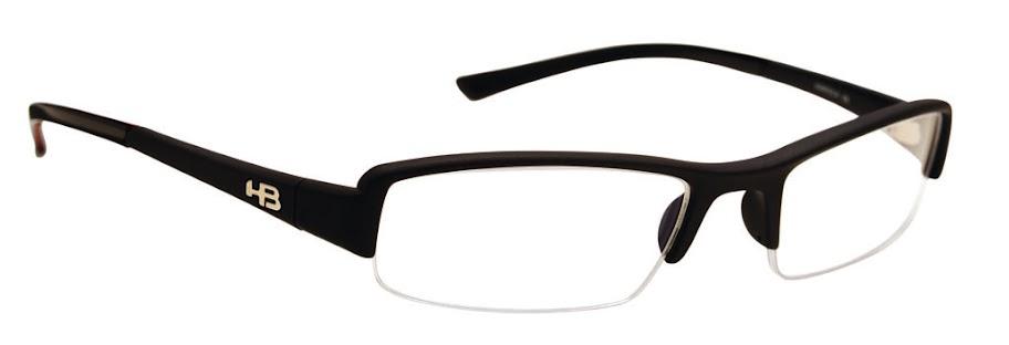 Hot Buttered óculos Hb De Grau Hb