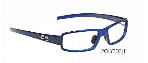 24f12cb52c4c0 Óculos de grau HB