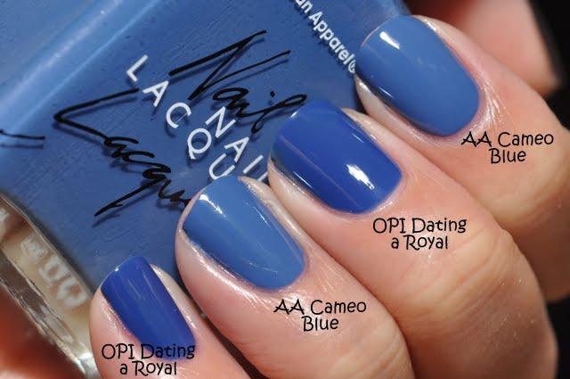 Nails Nails news Nail polish collection