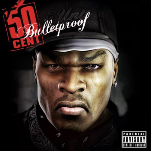 Im Rider Song Download: 50 Cent - Bulletproof (OST)