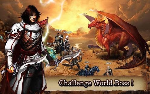 Stilland War Online MMO RPG