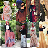 Hijab Clothing Styles