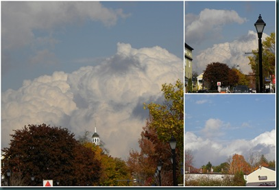 kennebunk cloud collage