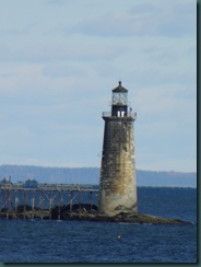 ram isld ledge light