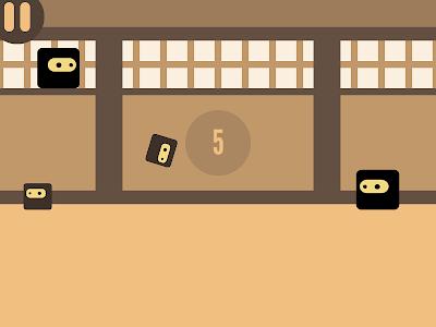 Ninja Cubes v1.1