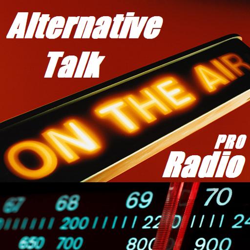 Alternative Talk Radio Pro