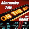 Alternative Talk Radio Pro icon