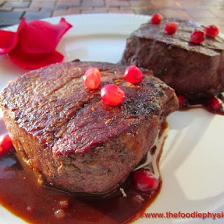 Veal Filet Mignon Recipes.