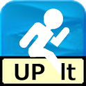 UpIt for Jawbone® UP System icon