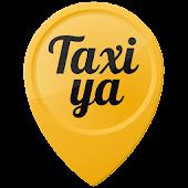 TaxiYa Taxista