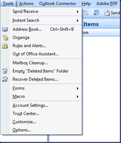 09-04-07 Outlook Recover Deleted Items
