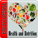 Diets: Health and Nutrition icon