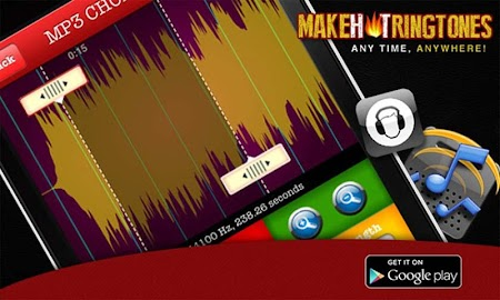 Ringtone Maker Screenshot 6