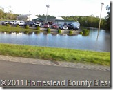 2011 Flood Rt 13 Family Auto lot