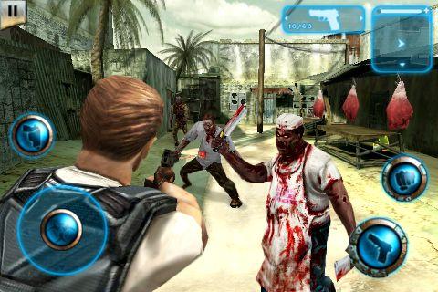 %2Fmedia%2Fmmc1%2Fzombieinfection_01 Zombie Infection para iPhone ganha data de lançamento