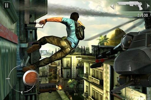 "75729_10150335862665506_216238295505_15852452_5727523_n Novas Imagens do ""Uncharted"" para iPhone da Gameloft"