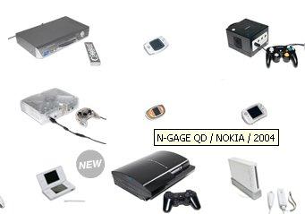 ngage2 Site lança poster sobre consoles, adivinha quem está lá?