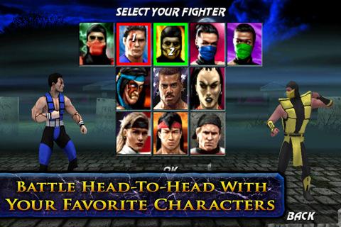 mzl.wyqnogms.320x480-75 Ultimate Mortal Kombat 3 para iPhone com gráficos em 3D