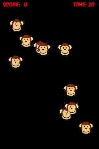 Monkey Punch- screenshot