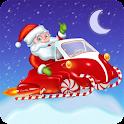 Santa Candy Mania icon