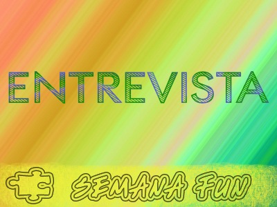 ENTTREVISTA version fun