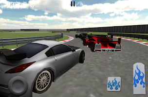 Screenshot of Cars Racing Tournament Game 3D