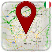 Traffico Autostrade Mappa