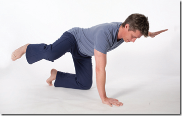 Priority Health Chiropractic and Massage: Exercise of the Week