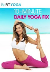 BEFIT™ YOGA: 10-MINUTE DAILY YOGA FIX