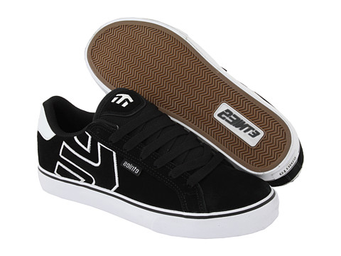 Etnies Fader Vulc Sandals rafters W9IbEHYeD2