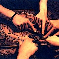 Ouija Board – Planchette Rules and precautions