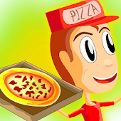 Pizza Delivery Boy & Girl Game