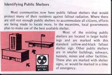Public Shelters