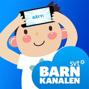 Barnkanalen Charader for PC and MAC
