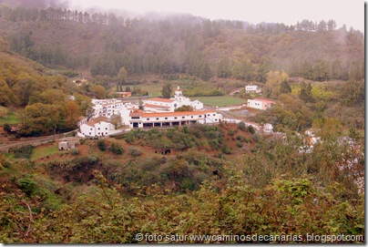 1664 Montaña Pajarito-Valleseco
