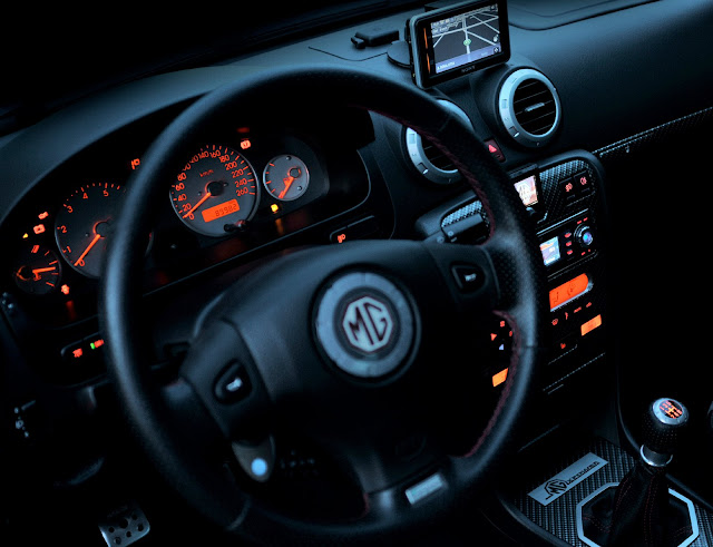 Mk2 Zr Interior Mods Mg Rover Org Forums