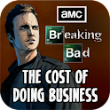 Breaking Bad Game logo