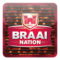 Castle Lager Braai Nation icon